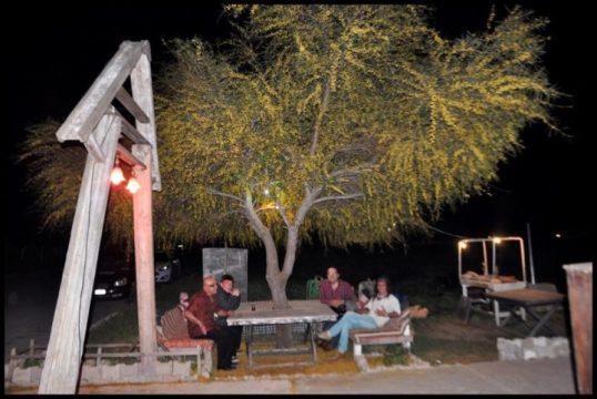 Bay Nuri- Belek Bay Nuri Restaurant Cafe- Halil Koç- Antalya TV- Muhabir Rüya Kürümoğlu33 (29)