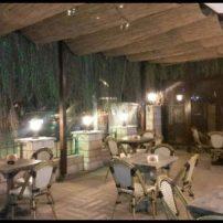Çakır Keyif Restaurant- Mine Yıldız- Antalya TV77