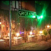 Çakır Keyif Restaurant- Mine Yıldız- Antalya TV82