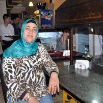 Haci Usta'nın Ocak Başı Yeri- Antalya TV- Muhabir Rüya Kürümoğlu, 11