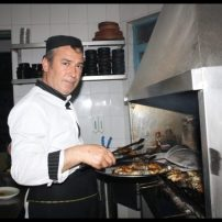 Kumsal Et - Balık- Antalya TV- Muhabir Rüya Kürümoğlu17