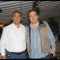 Amil Yiğit- Ali Aksoy - Antalya TV