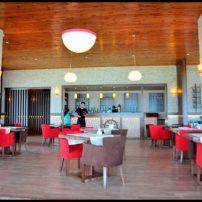 The Lara Landscape Cafe- Sadettin Ersoy- Antalya TV- Muhabir Rüya Kürümoğlu (116)