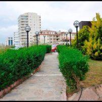 The Lara Landscape Cafe- Sadettin Ersoy- Antalya TV- Muhabir Rüya Kürümoğlu (152)