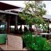 The Lara Landscape Cafe- Sadettin Ersoy- Antalya TV- Muhabir Rüya Kürümoğlu (153)