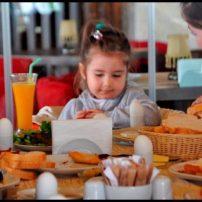The Lara Landscape Cafe- Sadettin Ersoy- Antalya TV- Muhabir Rüya Kürümoğlu (32)