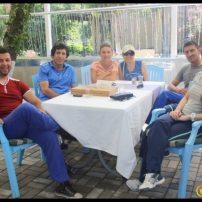 Belek Kaptan Balık Restaurant- Antalya TV- Muhabir Rüya KÜrümoğlu (132)