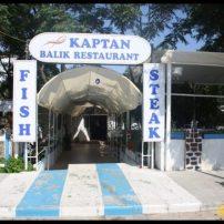 Belek Kaptan Balık Restaurant- Antalya TV- Muhabir Rüya KÜrümoğlu (161)