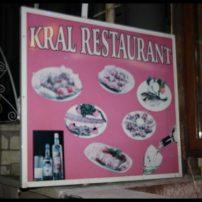 Kral Ocakbaşı Restaurant- Yavuz Beyazkoç- Antalya TV- Magazin Muhabiri Rüya Kürümoğlu30
