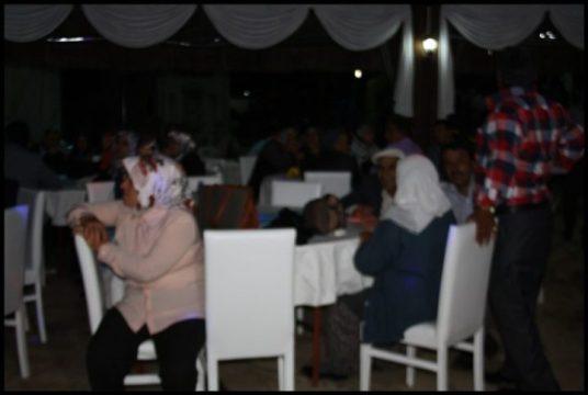 Yaşam Park Düzlerçamı- Seçil Saraç Bilir- İbrahim Bodur- Antalya TV- Muhabir Rüya Kürümoğlu005
