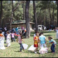 Yaşam Park Düzlerçamı- Seçil Saraç Bilir- İbrahim Bodur- Antalya TV- Muhabir Rüya Kürümoğlu146