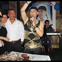 Ömrüm Deniz Restaurant- Prens Boran Doğum Günü- Antalya TV- Muhabir Rüya Kürümoğlu (13)
