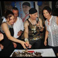 Ömrüm Deniz Restaurant- Prens Boran Doğum Günü- Antalya TV- Muhabir Rüya Kürümoğlu (7)