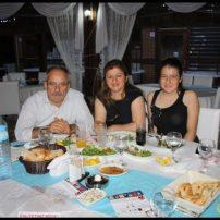 Düzlerçamı Yaşam Park- Seçil Saraç Bilir- İbrahim Bodur- Antalya TV- Muhabir Rüya Kürümoğlu051