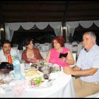 Düzlerçamı Yaşam Park- Seçil Saraç Bilir- İbrahim Bodur- Antalya TV- Muhabir Rüya Kürümoğlu054