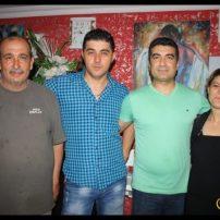 Devecim 01 Adanalı Ocakbaşı- Hanifi Pınar- Ali Balcı- Antalya TV- Muhabir Rüya Kürümoğlu21