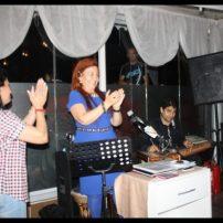 Devecim 01 Adanalı Ocakbaşı- Hanifi Pınar- Ali Balcı- Antalya TV- Muhabir Rüya Kürümoğlu45
