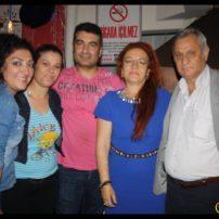 Devecim 01 Adanalı Ocakbaşı- Hanifi Pınar- Ali Balcı- Antalya TV- Muhabir Rüya Kürümoğlu62