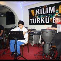 Kilim Türkü Evi- Teoman Öztürk- Güler Duman- Antalya TV- Muhabir Rüya Kürümoğlu (38)