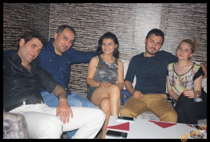 Mira Alaturka- Behnan Suat Zor- Antalya TV- Muhabir Rüya Kürümoğlu1025