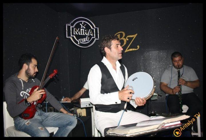 Mira Alaturka- Behnan Suat Zor- Antalya TV- Muhabir Rüya Kürümoğlu1052