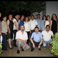 Yiğit Kumsal Et Balık Restaurant- Antalya TV- Magazin Muhabiri Rüya Kürümoğlu39