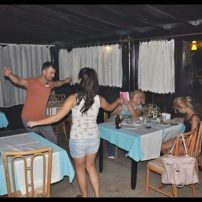 Ömrüm Deniz Restaurant- Prens Boran061
