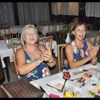 Kıbrıs Ada TV- Tavukçu Show - Burhan Çapraz- Antalya TV- Muhabir Rüya Kürümoğlu- Prens Boran (148)