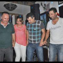 Kıbrıs Ada TV- Tavukçu Show - Burhan Çapraz- Antalya TV- Muhabir Rüya Kürümoğlu- Prens Boran (173)