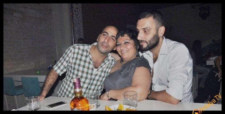 Kenan Ateş- SKY VIP Club079