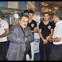 Tayfun Balıkçılık- Tayfun Bulu- Antalya TV- Muhabir Rüya Kürümoğlu (40)