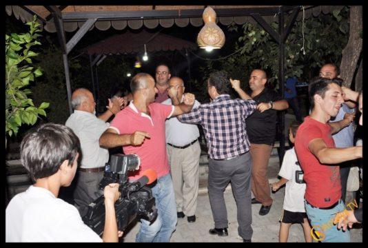 Antalya TV- Ali Aksoy- Hatice Aksoy- Muhabir Rüya Kürümoğlu (278)