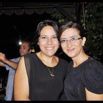 Antalya TV- Ali Aksoy- Hatice Aksoy- Muhabir Rüya Kürümoğlu (290)