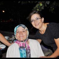 Antalya TV- Ali Aksoy- Hatice Aksoy- Muhabir Rüya Kürümoğlu (294)