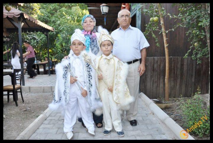 Antalya TV- Ali Aksoy- Hatice Aksoy- Muhabir Rüya Kürümoğlu (437)