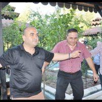 Antalya TV- Ali Aksoy- Hatice Aksoy- Muhabir Rüya Kürümoğlu (64)