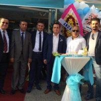 Konyaltı Balıkçısı- Bilal Yavuz- Antalya TV- Muhabir Rüya Kürümoğlu (1)