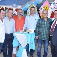 Konyaltı Balıkçısı- Bilal Yavuz- Antalya TV- Muhabir Rüya Kürümoğlu (2)