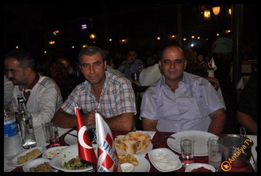 Mutaş AŞ. 29. Kurulış Yıldönümünü Kutladı (13)