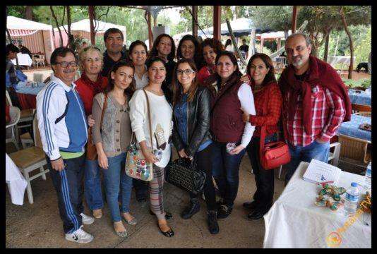 Efsane Tırak Köy Kahvaltısı Fasıl Restaurant- Ali İhsan Eymir- Antalya TV Muhabiri Rüya Kürümoğlu (135)