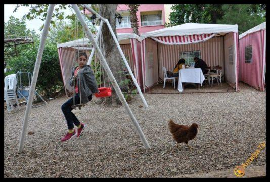 Efsane Tırak Köy Kahvaltısı Fasıl Restaurant- Ali İhsan Eymir- Antalya TV Muhabiri Rüya Kürümoğlu (136)