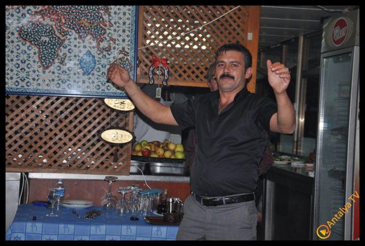 Efsane Tırak Köy Kahvaltısı Fasıl Restaurant- Ali İhsan Eymir- Antalya TV Muhabiri Rüya Kürümoğlu (34)