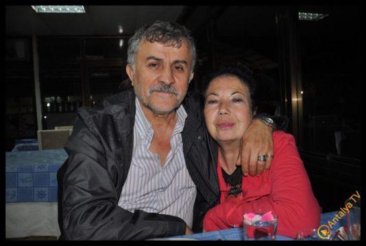 Efsane Tırak Köy Kahvaltısı Fasıl Restaurant- Ali İhsan Eymir- Antalya TV Muhabiri Rüya Kürümoğlu (45)