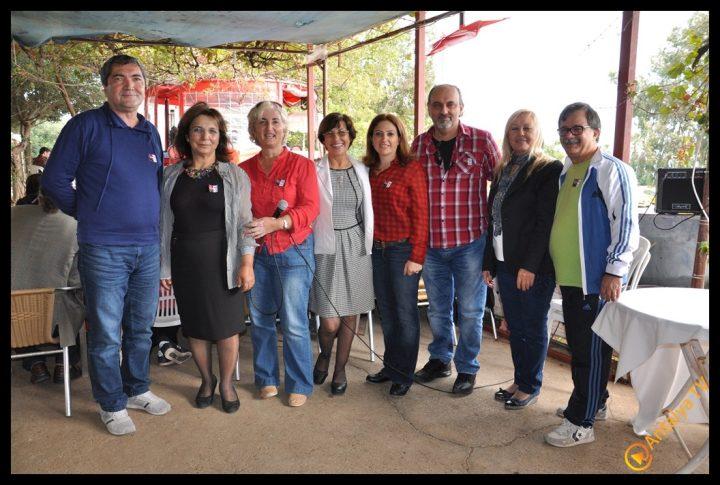 Efsane Tırak Köy Kahvaltısı Fasıl Restaurant- Ali İhsan Eymir- Antalya TV Muhabiri Rüya Kürümoğlu (94)