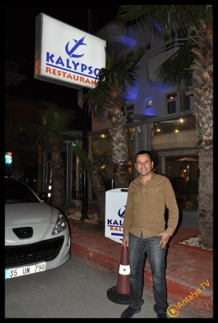 Kalypso Restaurant- Şenol Girgin (33)