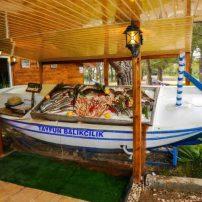 Tayfun Balık Restaurant