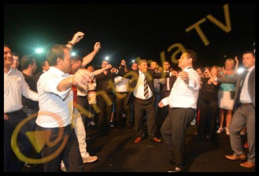 Kemer Belediye Başkanı Mustafa Gül ve Neşe Gül Evlendi..  (233)