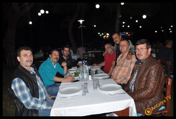Tayfun Balık, Hayri Akça Ve Suzi İle Yaza Merhaba Dedi.. (40)