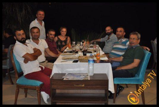 Bambus Beach Restaurant Açıldı (9)