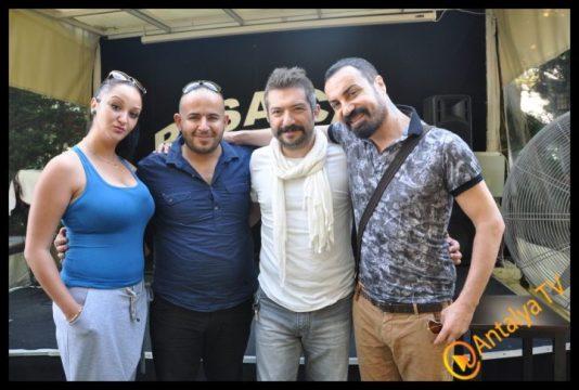 Dadaş Filmi Murat Sarıgöz- Solist Kalender- Murat Yıldırım (3)